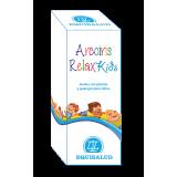 Jarabe Arcoiris Relax Kids · Equisalud · 250 ml