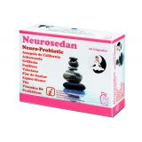 Neurosedan · DIS · 60 cápsulas
