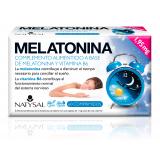Melatonina · Natysal · 60 comprimidos