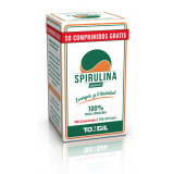 Spirulina · Tongil · 300 comprimidos