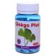 Ginkgo Plus · MontStar · 45 cápsulas