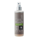 Acondicionador Spray de Romero · Urtekram · 250 ml