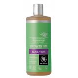 Gel de Ducha de Aloe Vera · Urtekram · 500 ml