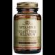 Vitamina E con Selenio (Sin Levadura) · Solgar · 50 cápsulas