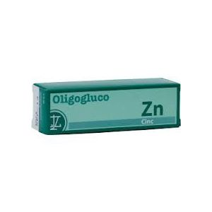 Oligogluco Zinc · Equisalud · 30 ml
