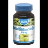 Lecitina de Soja 1.200 mg · Naturmil · 30 perlas