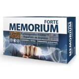 Memorium Forte · DietMed · 30 ampollas