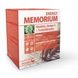 Memorium Energy · DietMed · 60 cápsulas