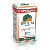Spirulina · Tongil · 100 comprimidos