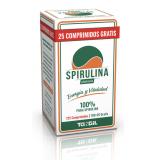 Spirulina · Tongil · 125 comprimidos