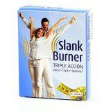 Slank Burner Triple Acción · Espadiet · 45 Cápsulas