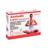 Ansiodis · DIS · 30 cápsulas