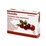 Cistidis · DIS · 30 cápsulas