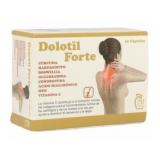Dolotil Forte · DIS · 60 cápsulas