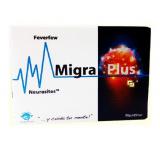 Migra Plus - MontStar - 45 cápsulas