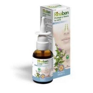 Rinaben · Planta Médica · 30 ml