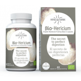Bio-Hericium · Hifas da Terra · 60 cápsulas