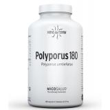 Polyporus 180 · Hifas da Terra · 180 cápsulas