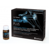 Artioptim Plus · Herbora · 20 viales