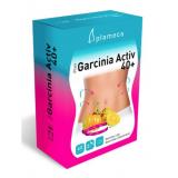 Plan Garcinia Activ 40+ · Plameca · 60 cápsulas