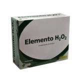 Elemento H2O2 · Phytovit · 20 ampollas