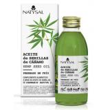 Aceite de Semillas de Cañamo · Natysal · 150 ml
