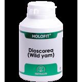 Holofit Dioscorea (Wild Yam) · Equisalud · 180 cápsulas