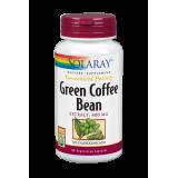 Green Coffee Bean Extract · Solaray · 60 cápsulas