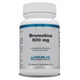 Bromelina 500 mg · Douglas · 60 cápsulas