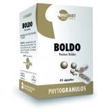 Boldo · Waydiet · 45 cápsulas