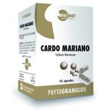 Cardo Mariano · Waydiet · 45 cápsulas