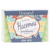 Jabón de Aloe Vera · Drasanvi · 100 gramos