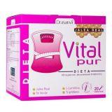 Vitalpur Dieta · Drasanvi · 20 Viales