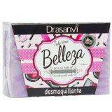 Jabón Desmaquillante · Drasanvi · 100 gramos