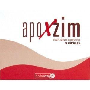 Apoxzim · Herbovita