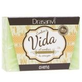 Jabón de Avena · Drasanvi · 100 gramos