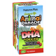 Animal Parade DHA · Nature's Plus · 90 comprimidos