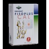 Fitoplus Cal · Internature · 30 Cápsulas