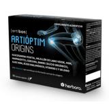 Artioptim Origins · Herbora · 60 cápsulas