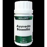 Holofit Ayurveda Boswellia · Equisalud · 50 Cápsulas