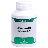 Holofit Ayurveda Boswellia · Equisalud · 180 Cápsulas