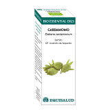 Bio Essential Oil Cardamomo · Equisalud · 10 ml