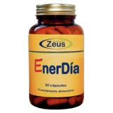 EnerDía · Zeus · 30 cápsulas