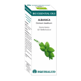 Bio Essential Oil Albahaca · Equisalud · 10 ml