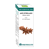 Bio Essential Oil Anís Estrellado · Equisalud · 10 ml