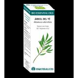 Bio Essential Oil Árbol de Té · Equisalud · 10 ml