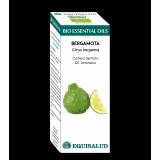 Bio Essential Oil Bergamota · Equisalud · 10 ml