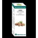 Bio Essential Oil Cedro · Equisalud · 10 ml