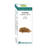 Bio Essential Oil Cilantro · Equisalud · 10 ml