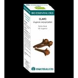 Bio Essential Oil Clavo · Equisalud · 10 ml